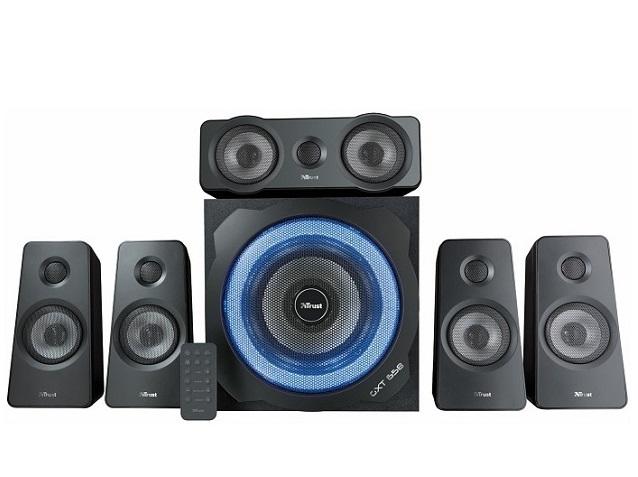 zestaw głośników komputerowych