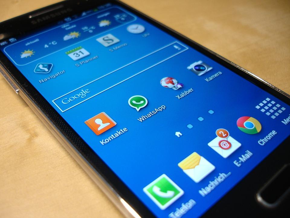 sklep z smartfonami